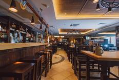 Ресторан Paulaner отеля Piter Inn в Петрозаводске