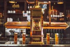 Ресторан-пивоварня Paulaner